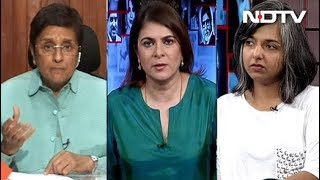 The NDTV Dialogues: Indian Women - Fighting Back - NDTV