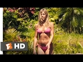 Just Go With It (2011) - Cooling Off Scene (6/10) | Movieclips