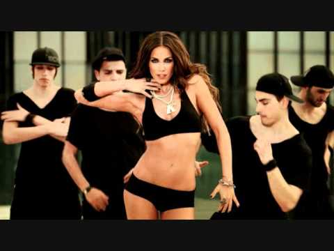Katerina Stikoudi ft Mohombi-Kane me na Meino(MAD VMA 2011) HQ