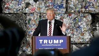 Trump: TPP 'Greatest Danger Yet' to U.S. Manufacturing - WSJDIGITALNETWORK