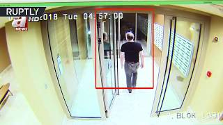 CCTV: Jamal Khashoggi's final day alive - RUSSIATODAY