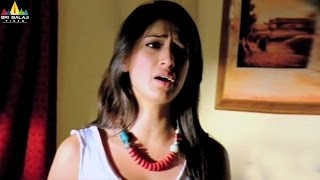 Gambler Movie Scenes   Ajith Killing Laxmi Raai   Arjun, Trisha   Sri Balaji Video - SRIBALAJIMOVIES