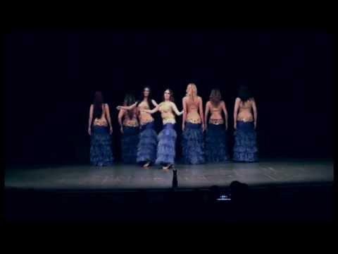 Bastet belly dance group - Beledi