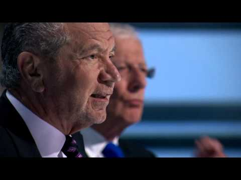 Young Apprentice 2012 Episode 1