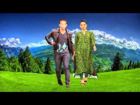 Ishq Bhi Kiya Re  Maula  Full Song   Ali Azmat  Jism 2 2012   YouTube1