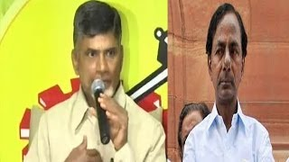 Chandrababu Satires on KCR hyderabad Rally - TV5NEWSCHANNEL