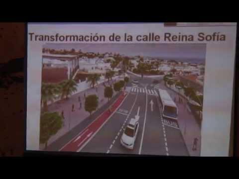Reunión con vecinos de La Tiñosa para explicar el Plan General