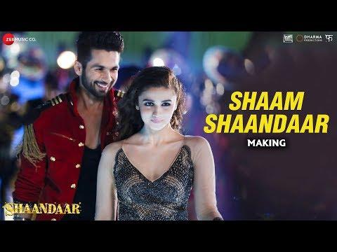 Shaam Shaandaar - Making | Shaandaar