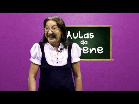 AULAS DA IRENE   VIDENTE