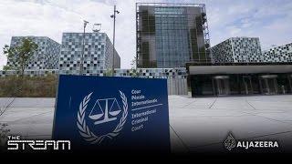The Stream - South Africa tells International Criminal Court: 'We quit' - ALJAZEERAENGLISH