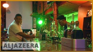 🇳🇮 Nicaragua: Tourism industry crumbles after months of protests | Al Jazeera English - ALJAZEERAENGLISH