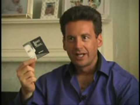Your business card is CRAP!