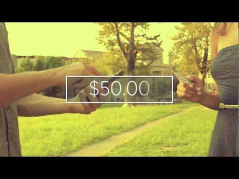 The WeDidIt Mobile App - mobile fundraising