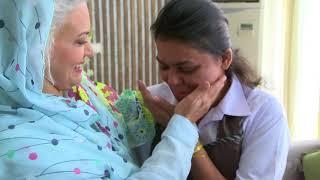 Pakistan Foundation Fights Back Against Acid Attacks - VOAVIDEO