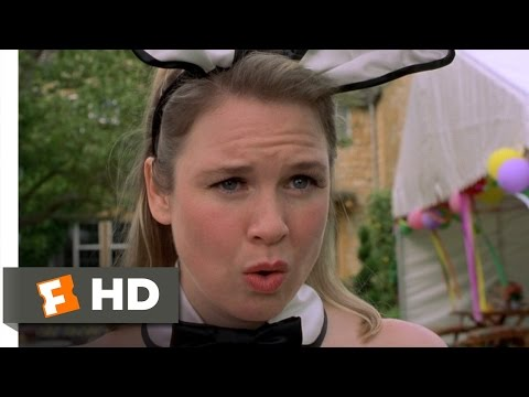 Bridget Jones's Diary (3/12) Movie CLIP - Tarts and Vicars Party (2001) HD