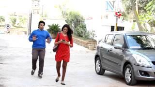 """KAADHAL"" Trailer || Telugu Short Film by Nitin Reddy Masireddy || Nitesh Majji || - YOUTUBE"