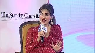 Women Of Steel Summit: Chitrangada Singh gives advice to women, says do what makes you happy - NEWSXLIVE