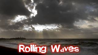 Royalty Free :Rolling Waves