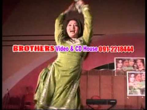 new best pashto song of 2011 with hot dance salma shah