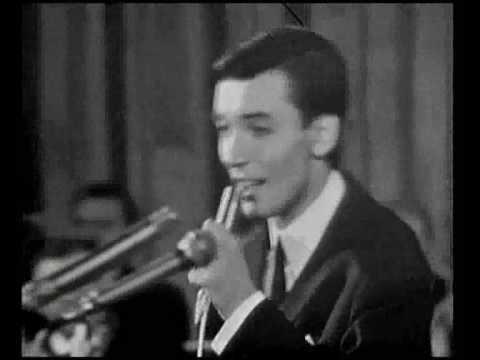 Karel Gott - V máji (Il mondo) koncert