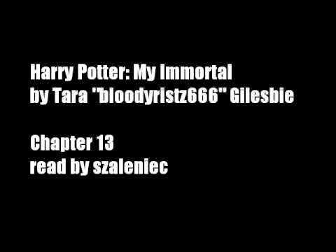 My Immortal Chapter 13