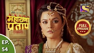 Maharana Pratap - 26th August 2013 : Episode 54