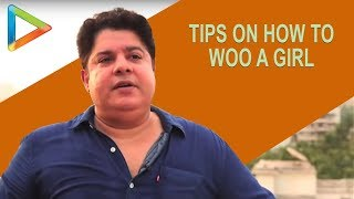 """9 out of 10 times SHE will be Yours IF YOU CAN…."": Sajid Khan - HUNGAMA"