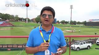 India ODI Win Over South Africa LIVE From SuperSport Park | Cricket World TV - CRICKETWORLDMEDIA