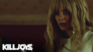 KILLJOYS | Season 4, Episode 4: The Lady Is Risen | SYFY - SYFY