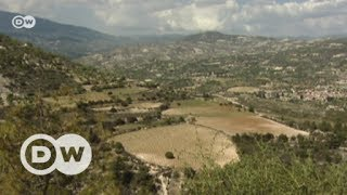 Cyprus, the island of love | DW English - DEUTSCHEWELLEENGLISH