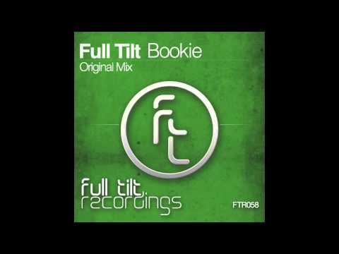 Full Tilt - Bookie (Original Mix)