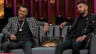 Hardik Pandya & KL Rahul fined by BCCI for the offensive comment on Koffee with Karan 6, Karan Johar - NEWSXLIVE