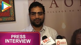 CHECK OUT: Full interview with the director of Gaon: The Village No More Gautam Singh - HUNGAMA