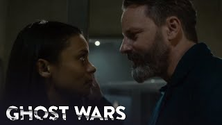 GHOST WARS | Season 1, Episode 9: Business Plans | SYFY - SYFY