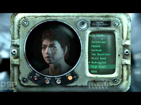 Fallout 3 playthrough pt2