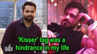 'Kisser' tag was a hindrance in my life: Emraan Hashmi - BOLLYWOODCOUNTRY