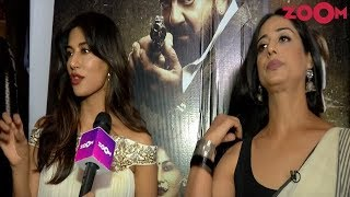 Jimmy Shergill, Mahie Gill & Chitrangada Singh On Bold Scenes In Movies - ZOOMDEKHO