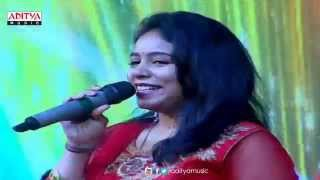 Malli Malli Idiraniroju Song Performance By Revanth,Sreelekha || Naga Shourya,Palak Lalwani - ADITYAMUSIC