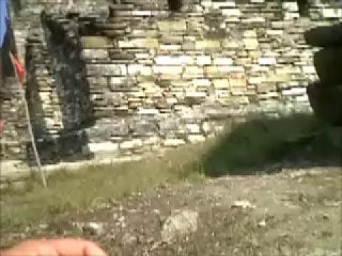 Ruinas Arqueológicas De Toniná, Ocosingo, chiapas
