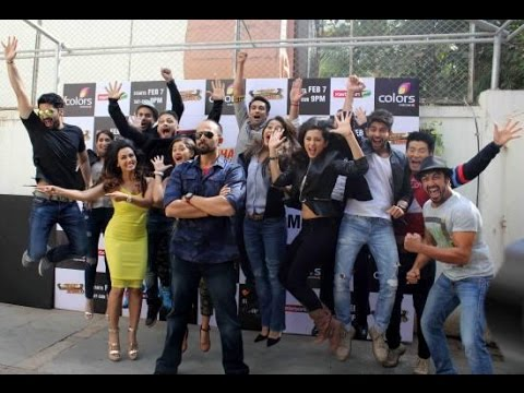 Grand Launch Of 'Khatron Ke Khiladi 6' By Rohit Shetty