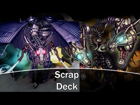 Deck Profile - Scrap (Latin YGO