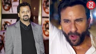 Nikkhil Reveals Bollywood's Scandal Strategy | Saif's 'Kaalakandi' To Finally Be Released Digitally? - ZOOMDEKHO
