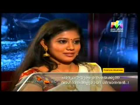 Marimayam actress rachana interview