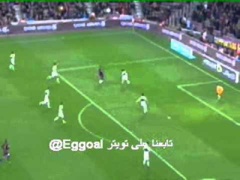 اهداف مباراة برشلونة و إلتشي - كأس ملك اسبانيا