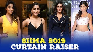 SIIMA Short Film Awards 2019 | TFPC - TFPC