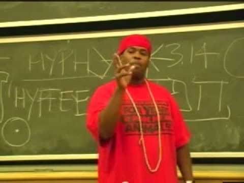 THE 5 BLOODLINES OF HIP-HOP(Signs & Symbols)
