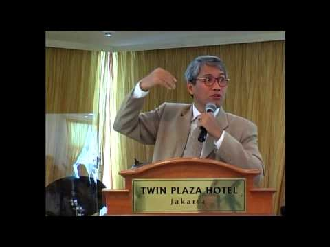3  Penebusan Dosa Manusia | Seri: 7 Alasan Mengapa Yesus Disalib | Pdt.Bigman Sirait