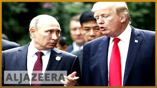 🇺🇸🇷🇺 Will the entire Mueller report on Trump campaign be released? | Al Jazeera English - ALJAZEERAENGLISH