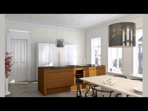 kjøkkeninnredning - Designa Sandnes AS