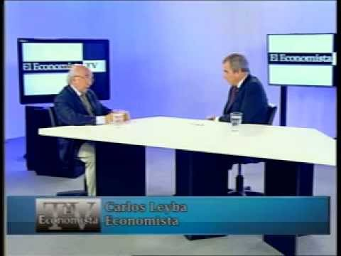 Invitados: Carlos Leyba, Alvaro Herrero y Mariano Lamothe